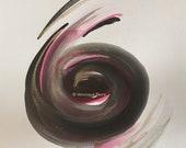 The Zen Swirl
