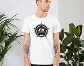Scooter All-Stars Short-Sleeve Unisex T-Shirt