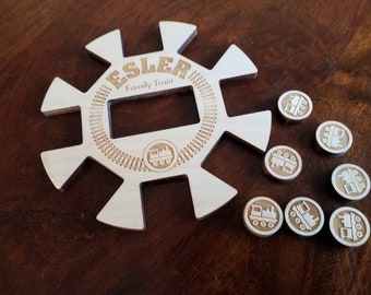 Dice & Tile Games