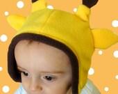 GIRAFFE HAT -- Large