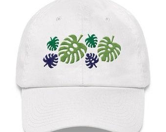fa05fff8eeb Palm leaf hat