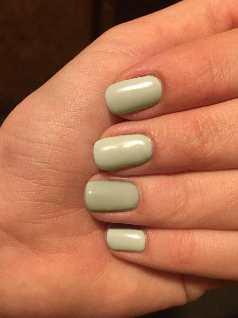 Nail wraps Blush nail wraps custom colored nails nail | Etsy