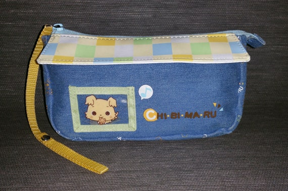 5a1cab0f068 Hello Kitty Bag. Vintage CHIBIMARU Sanrio Women s Purse   Etsy