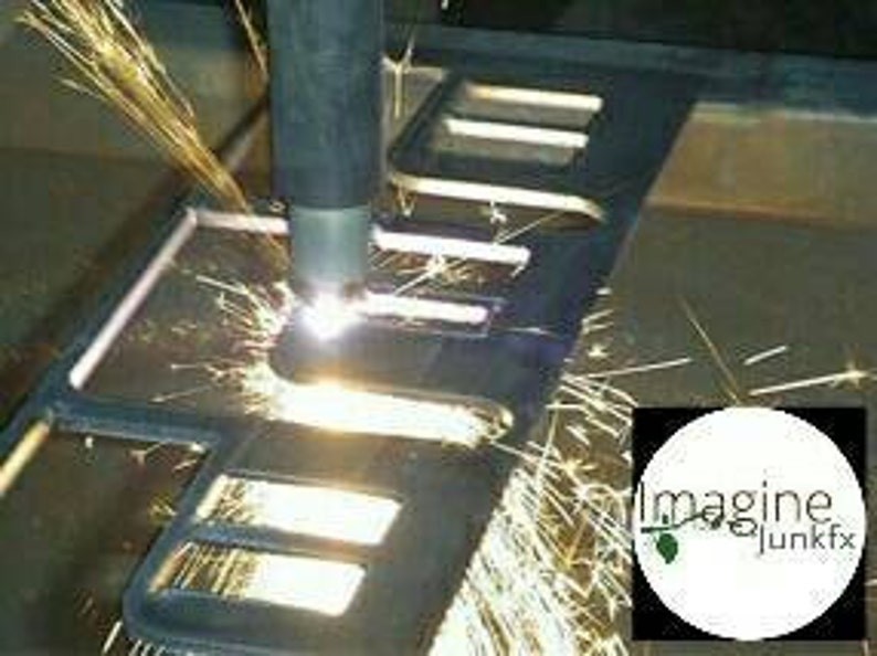 Custom plasma cnc cutting image 0