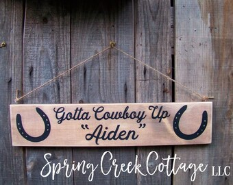 Rustic Barn Signs, Personalized Signs, Stall Signs, Horse Stall Signs, Horse Sign, Rustic, Handpainted, Equestrian, Gifts, Handmade