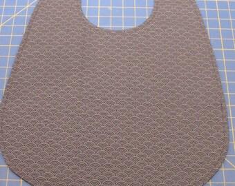Small Adult Clothing  Protector  Bib # 516