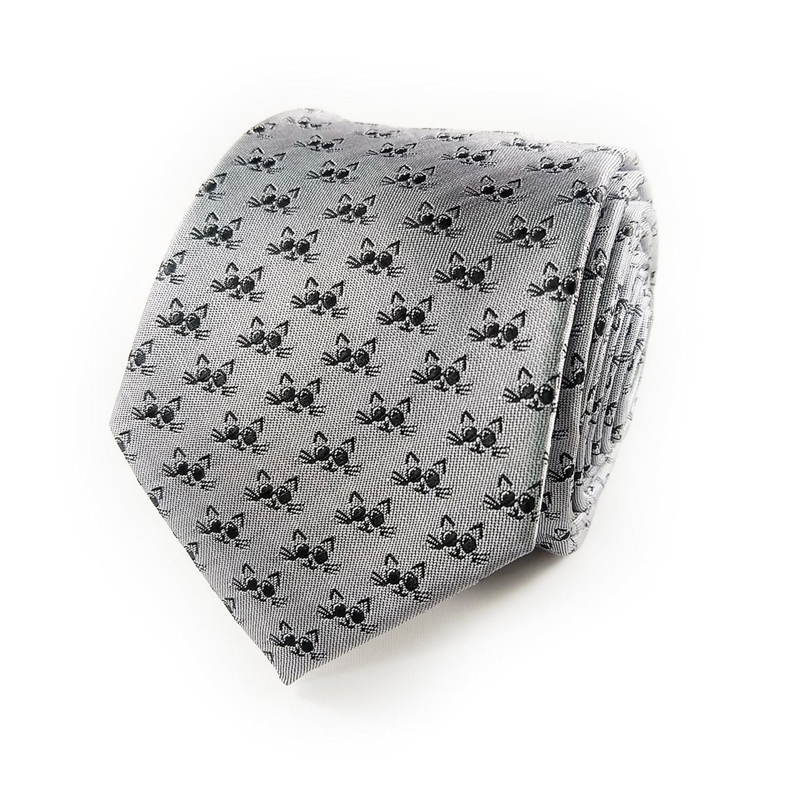 Cool Cat Necktie