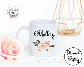 Personalized Coffee Cup, Custom Mug,  Custom Cup (dh02)