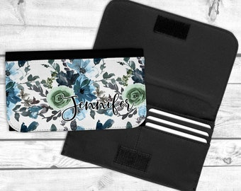 Bridal Party Gift, Personalized Wallet, Bridesmaid Gift