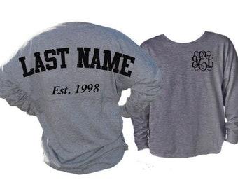 Billboard Jersey, Pom Pom Jersey, Game Day Jersey, Senior Shirt, Monogrammed Shirts, Game Day Shirts. Billboard Shirt, Senior Jerseys