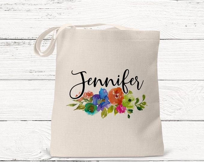 Personalized Gifts, Custom Tote Bag DS3076