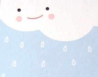 Happy Cloud Notepad