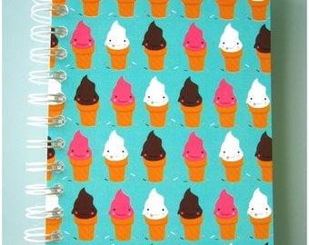 Ice Cream Journal