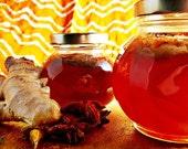 Chai Honey (4 oz)