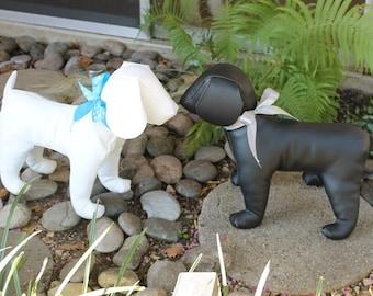 Dog Mannequin Dog Mannequin Display Form Dog Mannequins Dog Mannequin canvas cloth