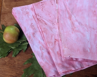 Hand Dyed Paper - Apple Red (8x11 / 20lb.) - 20 pack