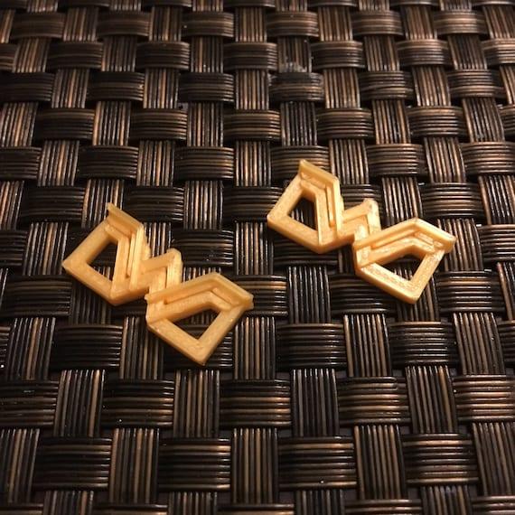 lace locks Choose your alliance
