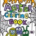 Reviewed by Anonymous reviewed PDF Printable Version Pop Art Monster Coloring Book