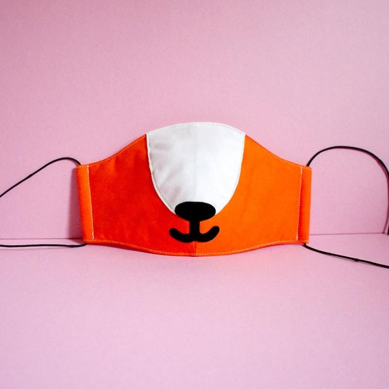 maschera protettiva bocca