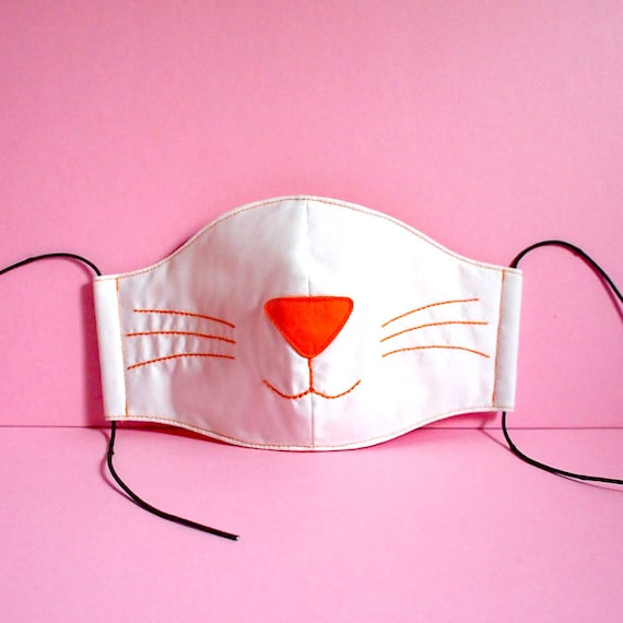 cute surgical mask reusable