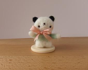 Panda is Fancy