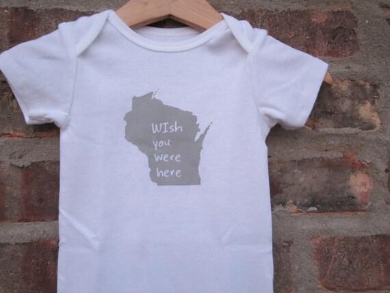 d8dd1f808480 cute baby Onesie® wisconsin baby clothing wisconsin baby
