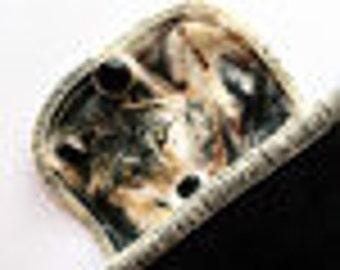 Organic Mini Pantyliner Moonpads Cotton Cloth Pads - Howl