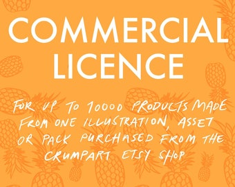 Commercial Licence