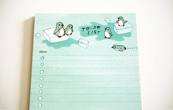 10 holiday decorating ideas for your office cubicle.htm cute office supplies penguin notepad cubicle decor student etsy  cute office supplies penguin notepad