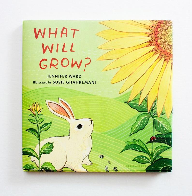 personalized CHILDRENS BOOK montessori toddler books story image 0