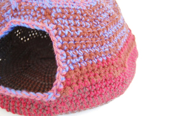 Crochet Pattern Cat Crochet Cat Accessories Cat Pattern Cat Cave