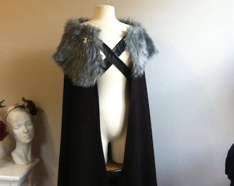 Night's Watch cloak