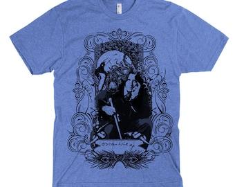 Oscar Wilde Men / Unisex T-shirt XS-3XL 50/50 and 100% Cotton