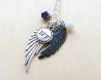 """Ineffable Husbands necklace