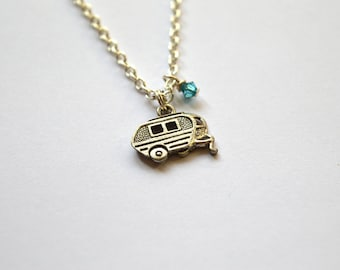 """Caravan necklace 