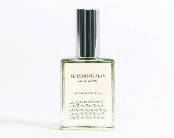 Seafaring Man Perfume
