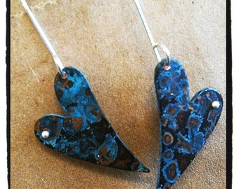 Heart of Blue