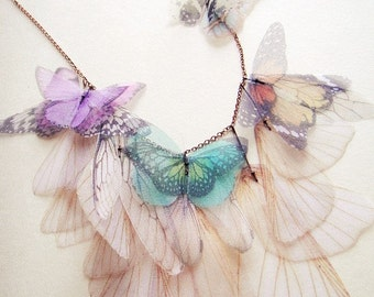 Simply Butterfly Necklace