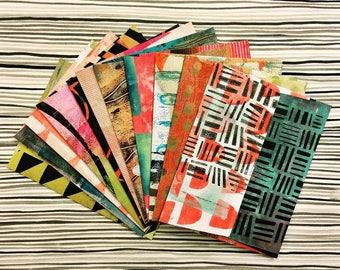 Handmade Envelopes Assorted