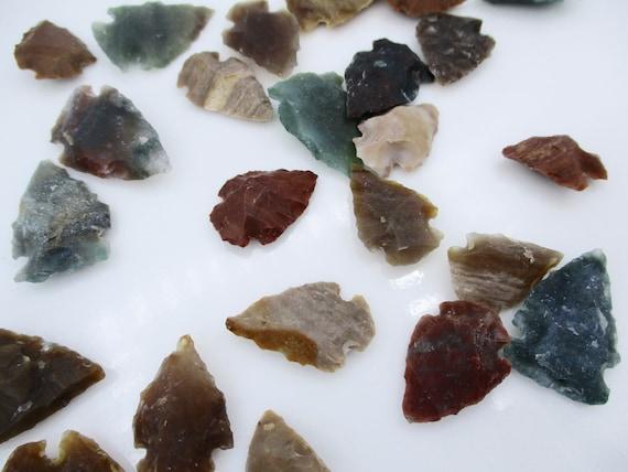 Fossils /& Arrowheads Rocks