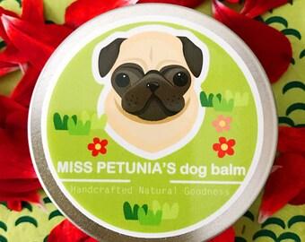 Miss Petunia's DOG BALM