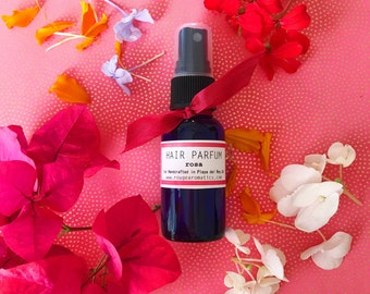 Rosa Hair Perfume