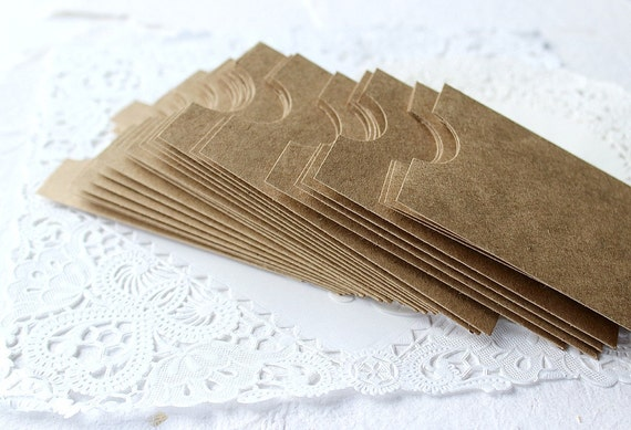 Handmade envelopes business card envelopes gift card etsy image 0 reheart Images