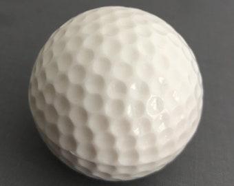 Golf Ball Ring Box