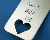 Buy Me Love Money Clip