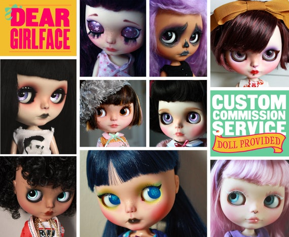 Provided Doll Fashion, Character, Play Dolls