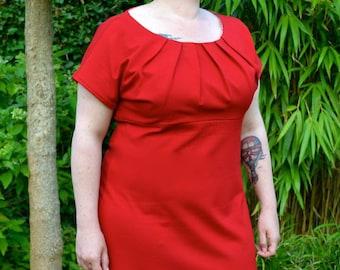 Womens PDF Sewing Pattern | PDF Pattern for Women | Womens Dress PDF | Womens Top pdf | pdf sewing pattern | Summer Dress Pattern | Sewing
