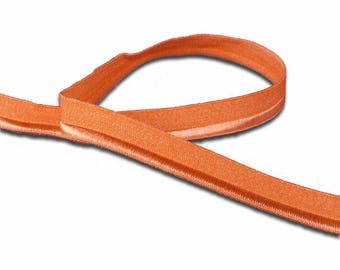 Orange Piping Elastic (E21O)