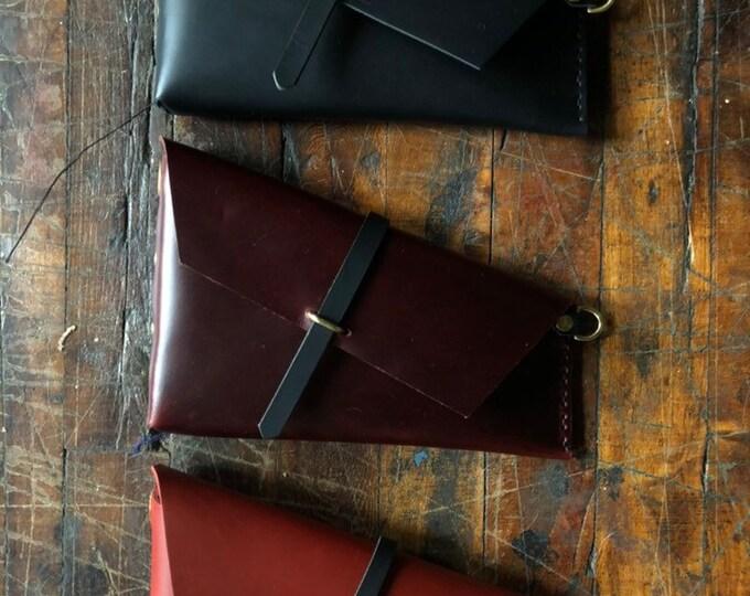 minimalist holster clutch