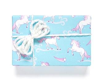 Wrapping Paper & Furoshiki